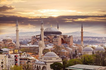 A mother/daughter trip to Istanbul