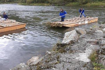 Private Dunajec River Rafting ( Pieniny National Park )