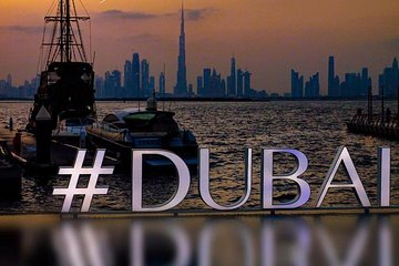 Private Full Day Old (Heritage) & Modern Dubai City Tour