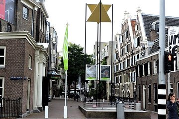 Jewish Amsterdam and the Story of Anne Frank