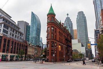 Birthday celebration trip to Toronto