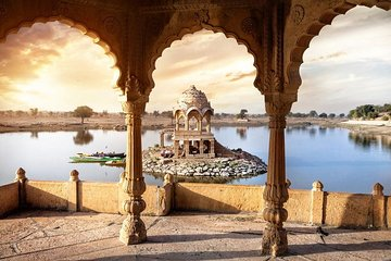 02 nights 03 days Private Golden Triangle Tour
