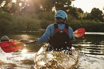 Pinelands Kayaking Adventure