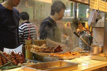 Hong Kong Markets Small-Group Walking Tour Tickets
