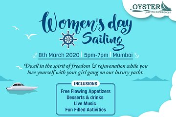 The Women's Day The Yacht Way