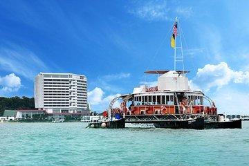 Dragon Sunset Cruise in Port Dickson from Kuala Lumpur