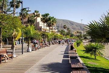 Electric City Bike Rent Tenerife