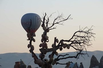 2 Days Private Cappadocia Tour from Istanbul