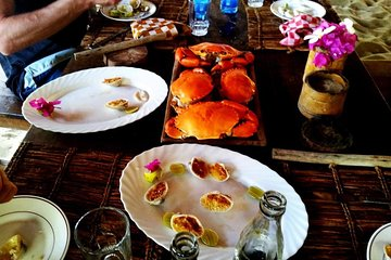 Tour Malindi & Robinson Island & Marafa Hell's Kitchen