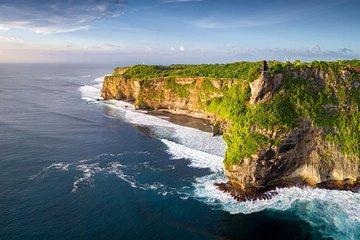 Bali Day-Tour: Denpasar City and Uluwatu Temple Trip