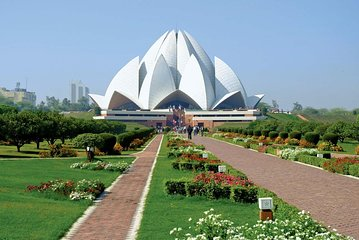 Old and New Delhi Private Full Day Tour with Guide