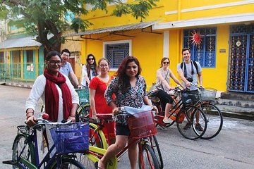 Join Haveli Morning Cycling Tour