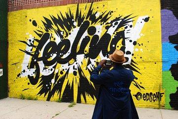 Brooklyn Street Art, Food, & Drink Crawl