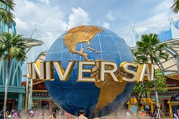Hassle Free Universal Studios Singapore (Express Pass)
