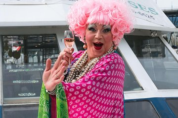 Big Boozy Boaty Drag Brunch