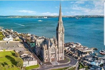 Cobh county Cork from Dublin city