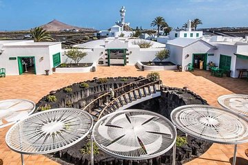 Visit The Top 5 Attractions of Cesar Manrique