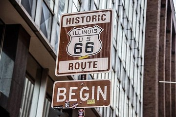 1-Day Route 66 Tour (Chicago Departure) CR1