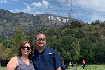 Private Full Day Tour of LA: Hollywood, Beverly Hills, Santa Monica, Venice