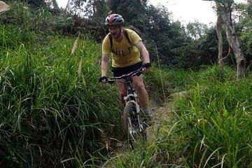 Hong Kong Mountain Biking Adventure
