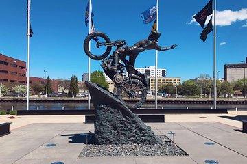 1-Day Harley-Davidson Museum+Lake Geneva (Chicago Departure) CW1