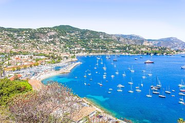 Saint-Jean-Cap-Ferrat, a privileged destination!