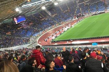 Veni, Vidi, Vici: the AS Roma local experience
