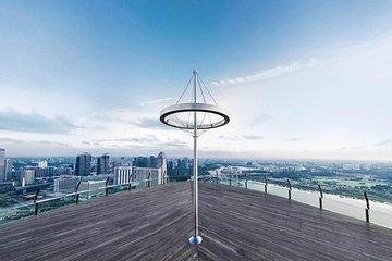 Skip the Line: Marina Bay Sands Skypark Observation Deck Ticket