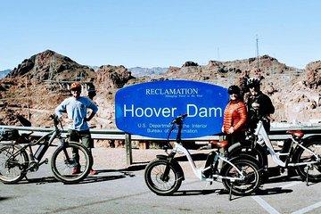 Hoover Dam & Historic Railroad Trail Electric Bike Tour