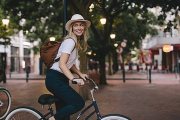 Stockholm E-Bike Tour with App Guide - 1 Day