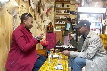 JoburgPlaces Fashion District & Little Addis walking tour