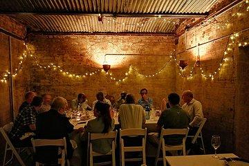 JoburgPlaces Migrant Cuisine Storytelling Dinner