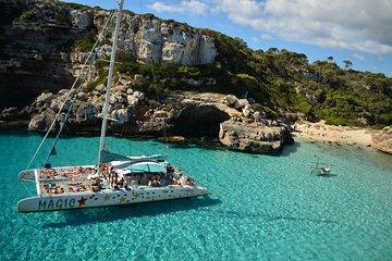 Catamaran Tour Es Trenc - Es Cargol