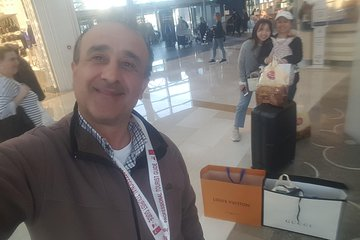 Istanbul Shopping Tours - Save Money and Time - Replica Bags, Jewellery etc