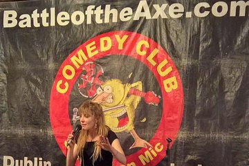 Battle of the Axe Stand-up Comedy, Singer/songwriters & Open Mic