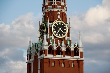 2 days in Moscow with accommodation and private tour Red square and Kremlin