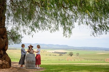 Barossa Valley Food and Wine Tour