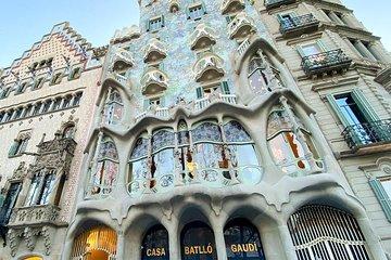 Casa Batlló | Private tour (2H) | Skip the line | Private guide