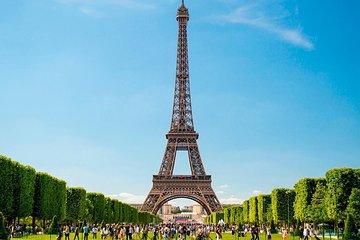 The Eiffel Tower: The universal gem of Paris