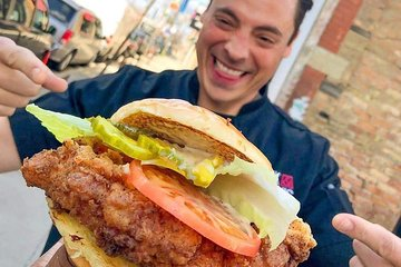 Chicago's West Side Foodie Ride Bike Tour