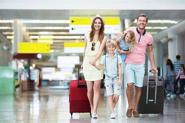 Family trip to Hamburg