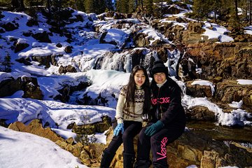 Lake Tahoe Small-Group Photography Scenic Half-Day Tour