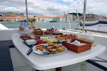 Tasting and sailing