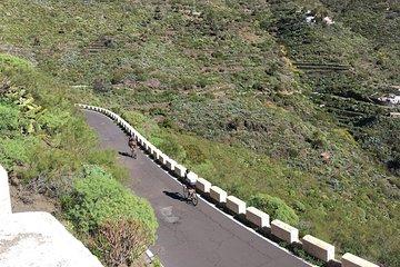 Garachico - Masca road bike loop