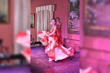 Skip the Line Spanish Flamenco Show in Puerto de la Cruz - Ticket