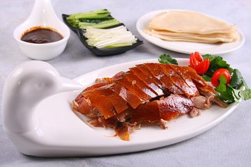 Original Chinatown Food Tour