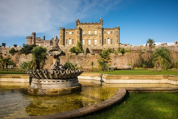 The Ayrshire Coast,Culzean Castle and Robert Burns (1 to 8 people available)