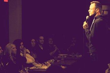 Skip the Line: Tribeca Comedy Lounge Ticket