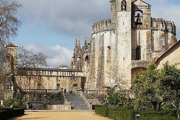 Tomar, The Legend of the Knights Templar