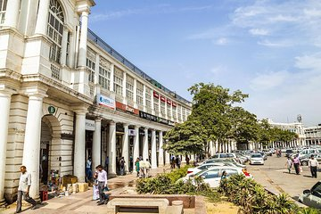 Private Full-Day Shopping Tour in Delhi with Pick Up